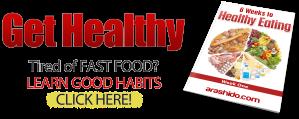 healthy ad